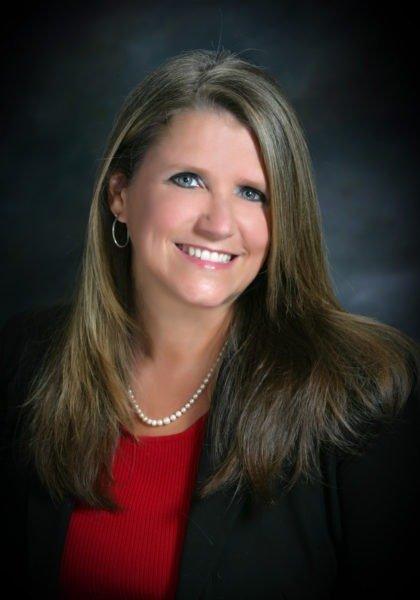 Tammie Romero - Diplomat Chair