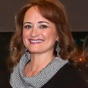 Angie Eckman - President