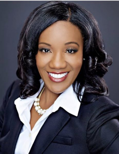 LaSonja Dunbar - Education Chair