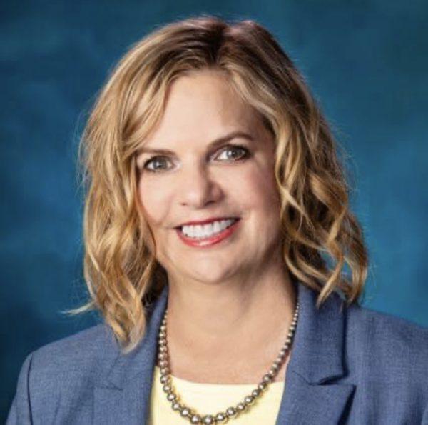 Dr. Patricia Lanier - Membership Chair