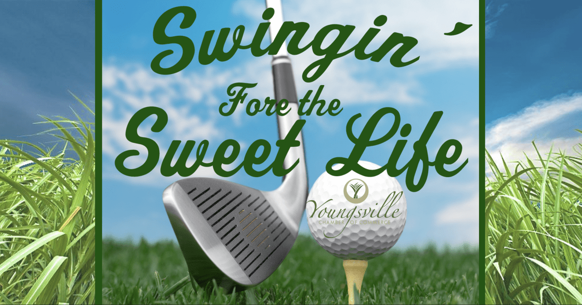 Swingin' Fore the Sweet Life @ Les Vieux Chenes Golf Course   Youngsville   Louisiana   United States